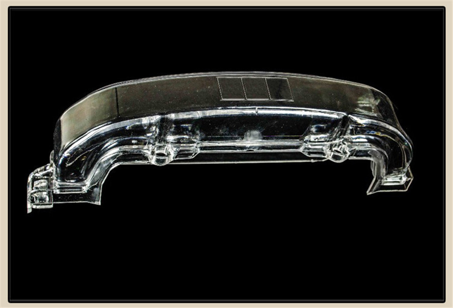 Clean Cam pulley Cover for Mitsubishi Lancer Single Cam Cover 4G63 CLEAR PULLEY COVER//CAM COVER//TIMING BELT