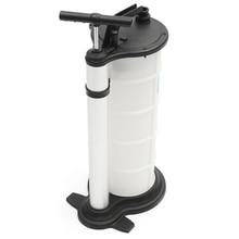 9L вакуумный масляный жидкий инструмент для вытяжки сменный ручной автомобильный топливный насос для удаления бака