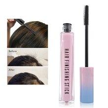 Крем для сломанных волос Hairfeel Finishing Stick Hair Shaping гель-крем для укладки волос воск