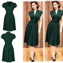 e351f30690593 Buy dress of the 1940s and get free shipping on AliExpress.com