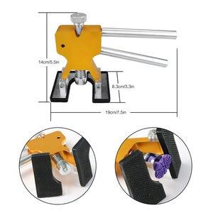 Image 2 - Professional Dent LifterรถชุดกำจัดกาวปืนและมกT Bar Puller