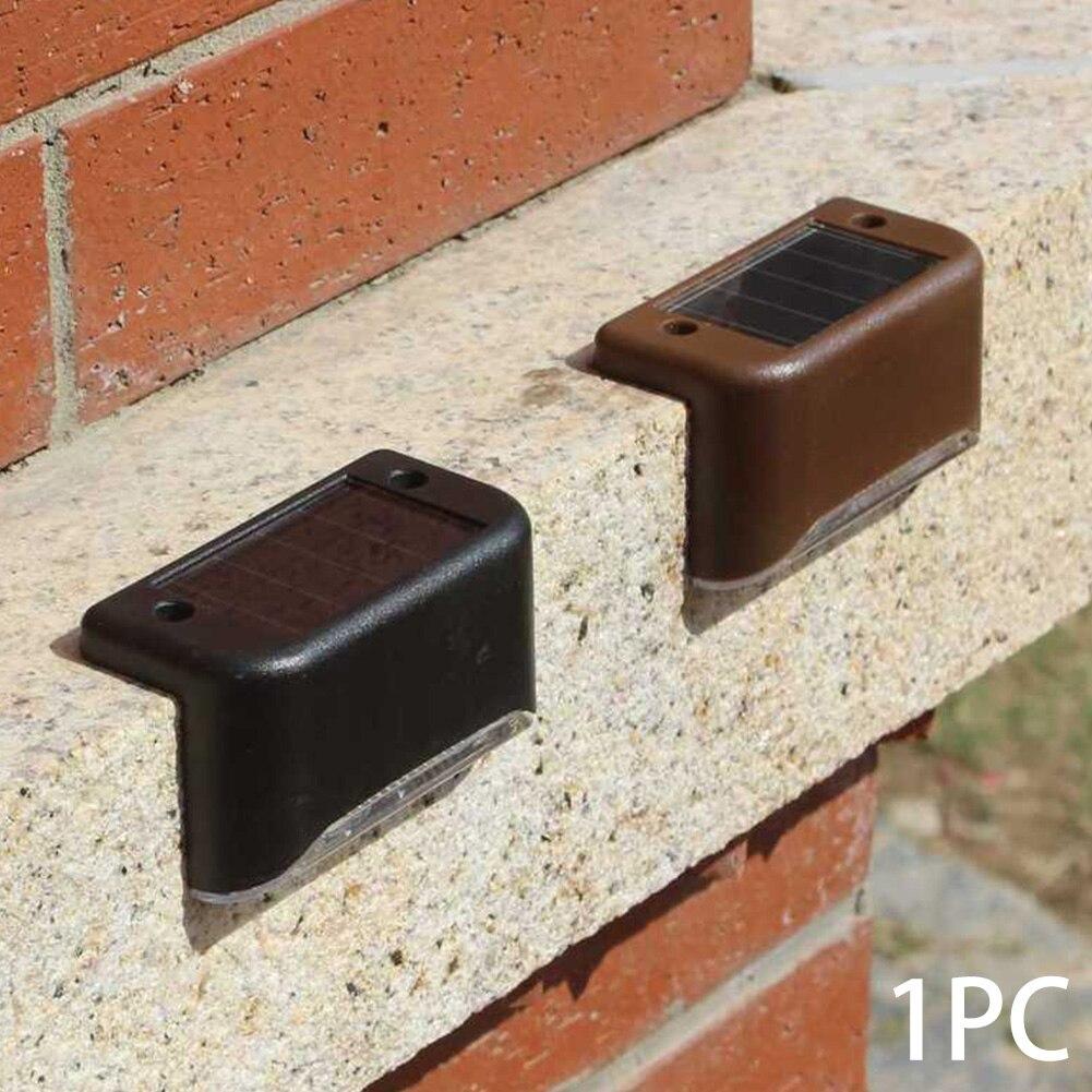Garden Light Modern Energy Saving Led Waterproof Outdoor Path Garden Nightlight Solar Powered Durable #5