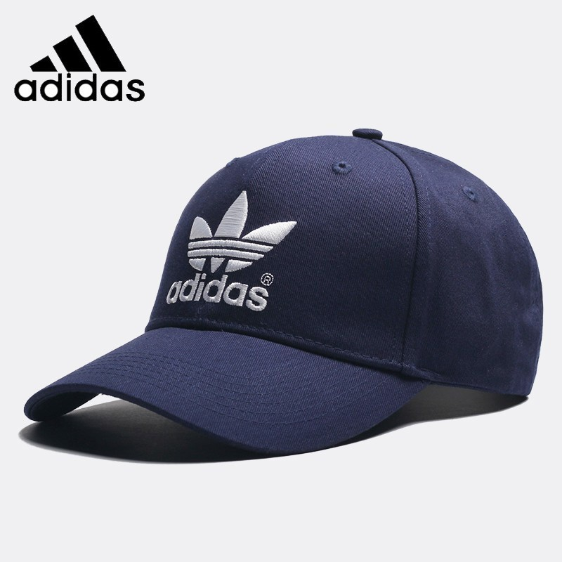 Adidas Peaked Cap Running Hat Breathable Outdoor Sport Sunshade CapAdidas Peaked Cap Running Hat Breathable Outdoor Sport Sunshade Cap