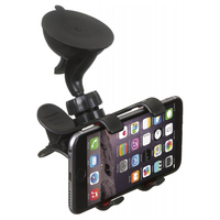 Mobile Phone Holders & Stands Goffi GF HR1 CRAB BL Accessories Parts Automotive car mount