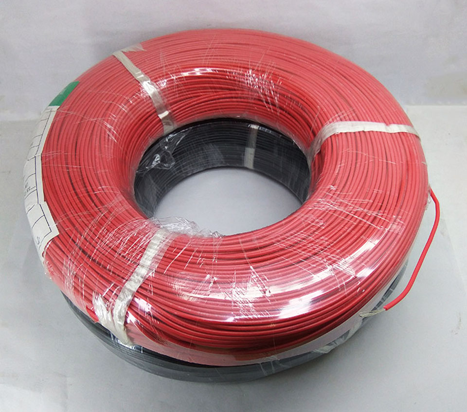 Tinned copper silicone <font><b>wire</b></font> UL 3239 20 22 24 26 28 <font><b>awg</b></font> <font><b>wire</b></font> insulated <font><b>wire</b></font> UL3239 cable stranded heat-resistant multicolor cable image