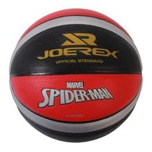 купить New presell high quality Size 7 PU basketball baloncesto avengers spider Training ball molten Basketball indoor outdoor basquete дешево
