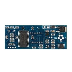 Image 3 - Quente diy unidade elétrica de alta qualidade capacidade básica prático digital estação ferro solda controlador temperatura kits t12 lidar com