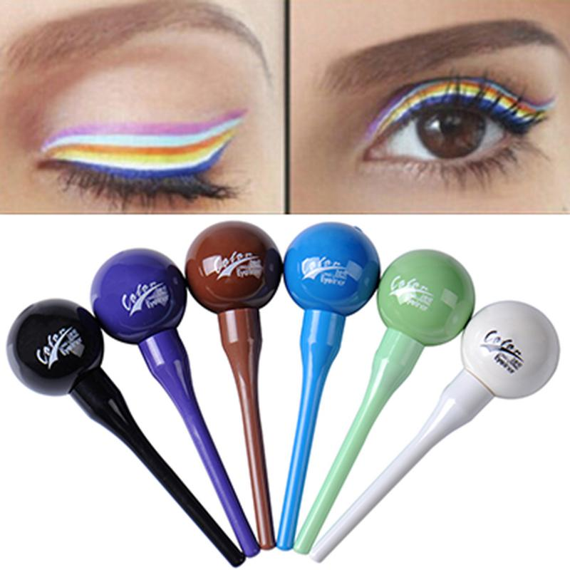 Detail Feedback Questions about New Brand Eye Makeup Eyeliner