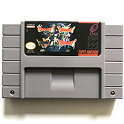 Dragon Quest I II III V VI game cartridge for ntsc console image