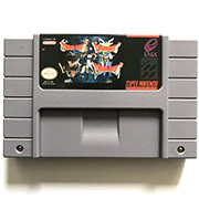 Dragon Quest I II III V VI game cartridge for ntsc console