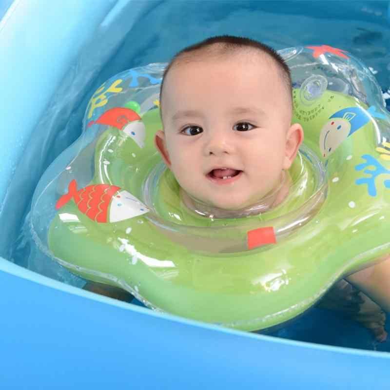السباحة الطفل اكسسوارات سوار عنق أنبوب سلامة الرضع تعويم دائرة للاستحمام نفخ فلامنغو نفخ المياه شرب كوب