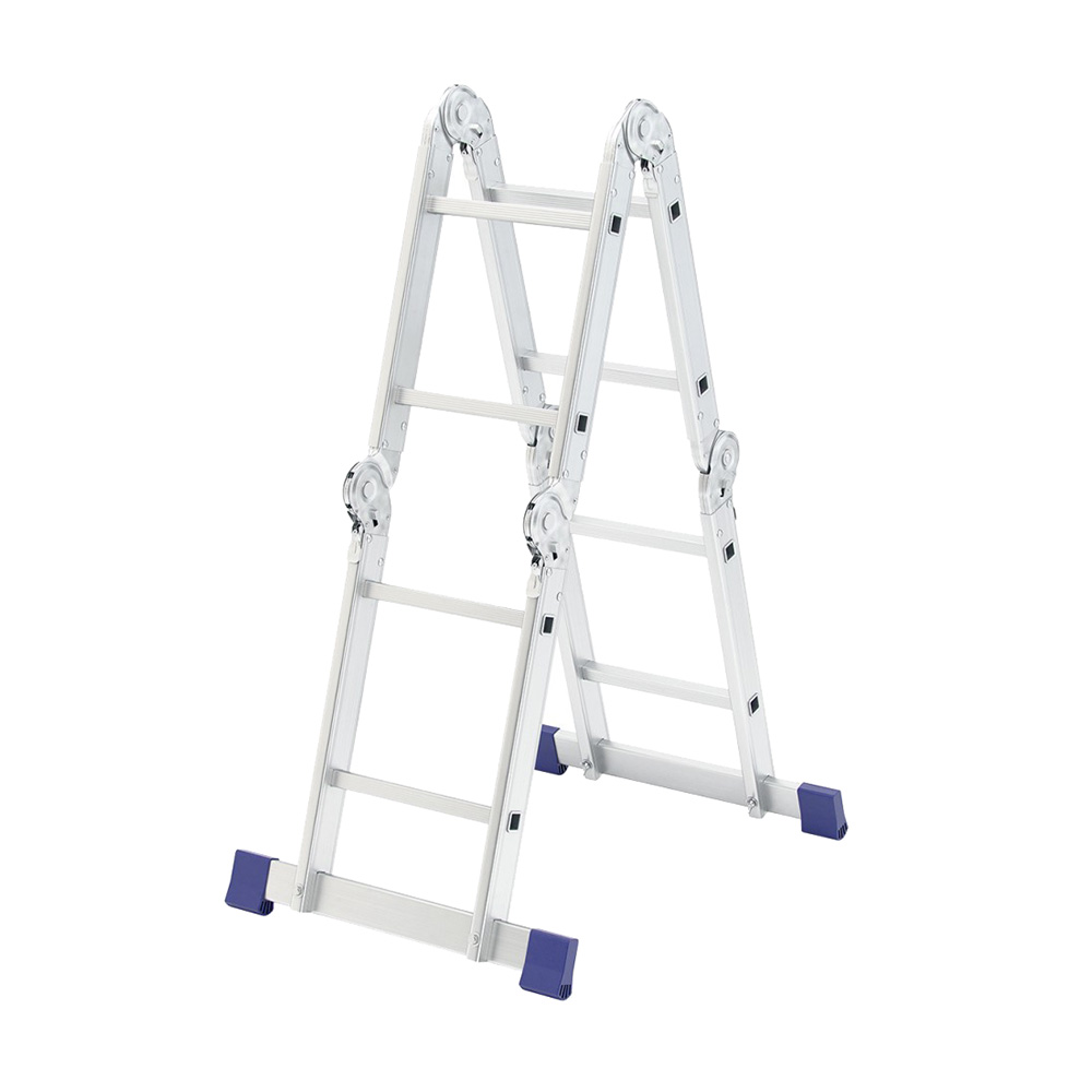 Ladder & Scaffolding Parts Sibrtec 97879 Ladder Parts Ladder Aluminum Ladder Alloy Hinged цена в Москве и Питере