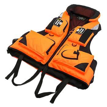 Schwimmwesten Zum Kajakfahren | Einstellbare Auftrieb Unterstützung Für Erwachsene Bootfahren Segeln Leben Jacke Für Kajak Weste Keepers Bootfahren Schwimmen Leben Jacken Orang