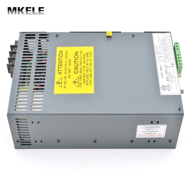 US $120 3 |Multiple delivery high voltage transformer SCN 1000 48 1000w 48v  switching power supply-in Switching Power Supply from Home Improvement on