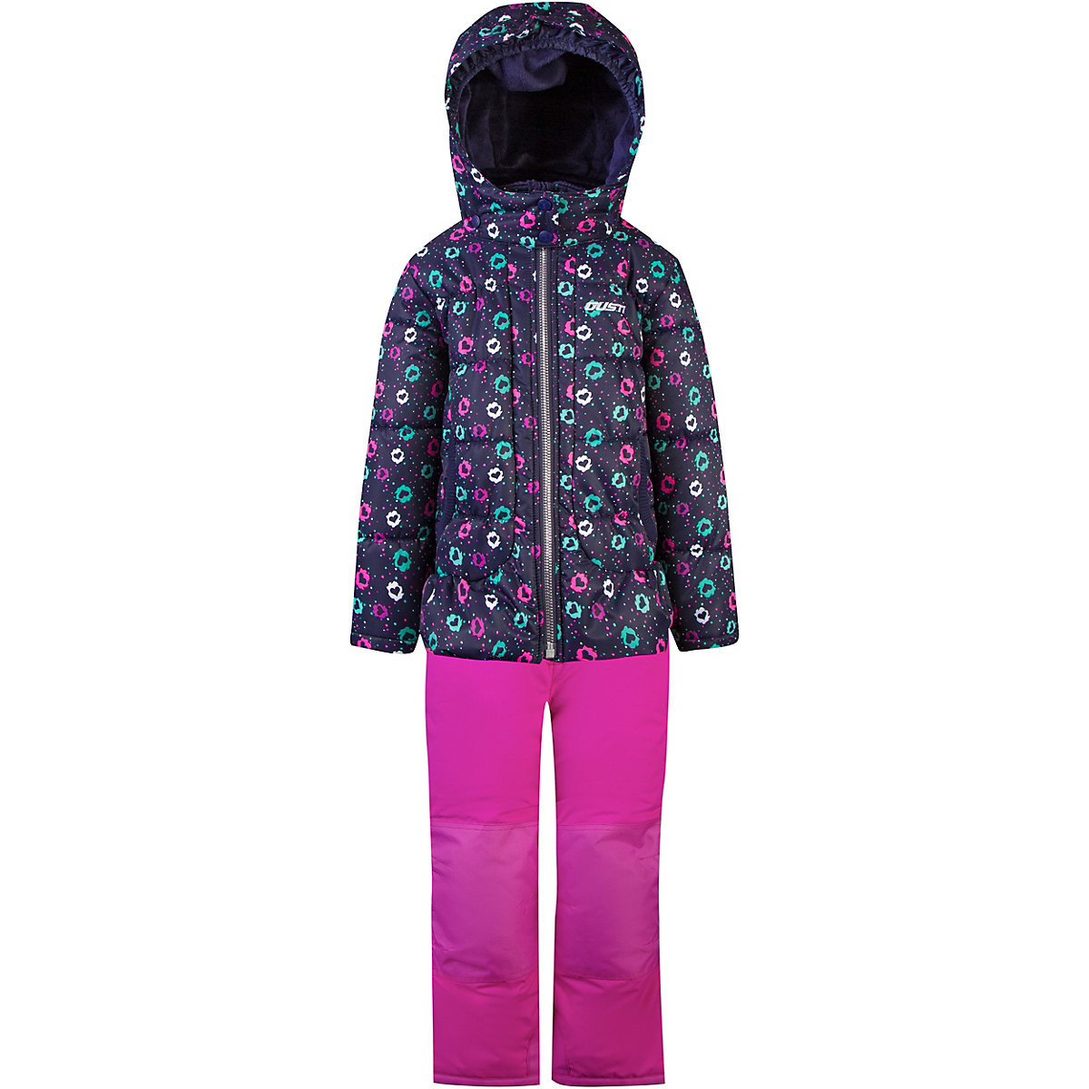 GUSTI Children's Sets 9511931 clothing for girls set dress winter clothes girl kids wear girls clothing sets sports suits for girls clothing children sports wear spring autumn kids tracksuits