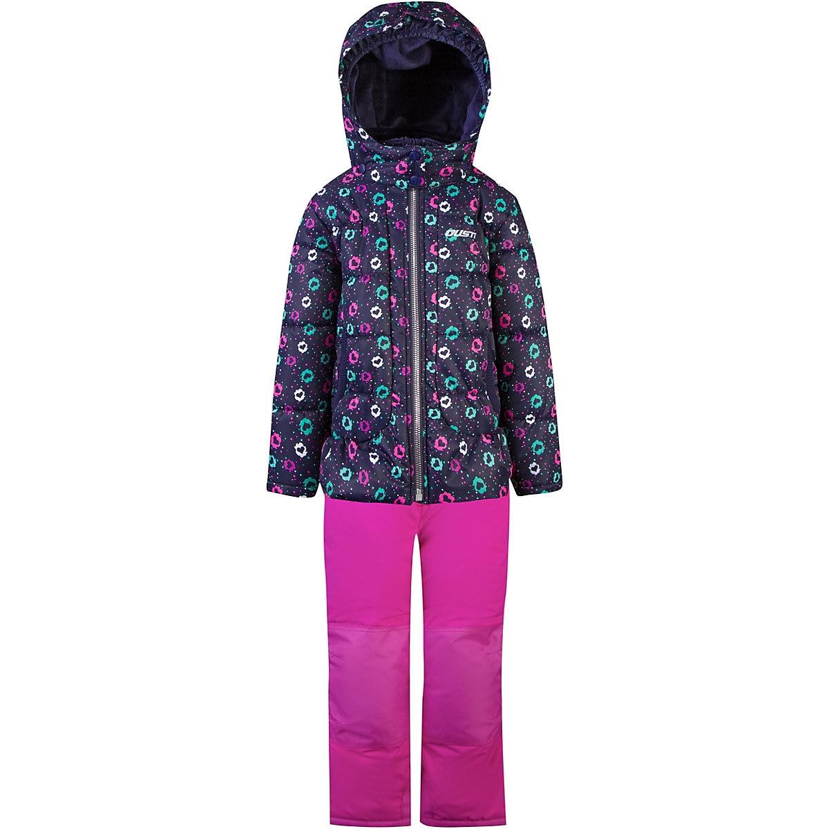 GUSTI ensembles pour enfants 9511931 vêtements pour filles ensemble robe vêtements d'hiver fille enfants portent MTpromo