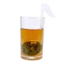 Tea Strainer Filter Kitchen Supplies Music Note Shape Tea In