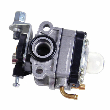 Carburetor For Honda GX31 GX22 FG100 UMK431 HHT31S Trimmer WX10 Water Pump image