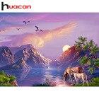 Huacan Full Square D...