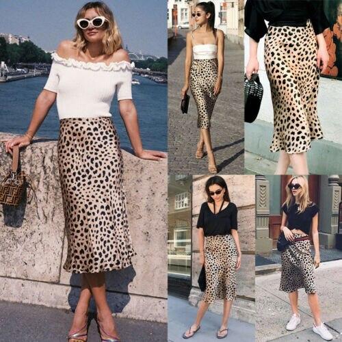 2019 NEW Elastic Pleated Skirt High Waist Long Skirts  Short Pencil Skirts Casual Skirt