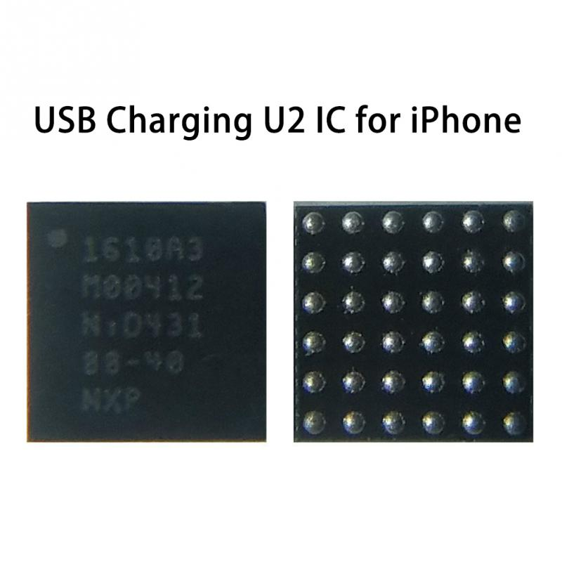 U2 Charging Ic Chip For IPhone 6 6 Plus SE IPhone 6S 6S Plus Power IC