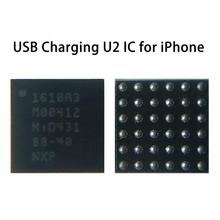 U2 Charging ic Chip for iPhone 6 6 Plus SE iPhone 6S 6S Plus Power IC 64 bit ic chip programmer machine repair mainboard nand flash hard disk hdd serial number sn for iphone 5s 6 plus ipad air 2 3