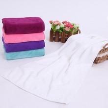 Special Price 35x75cm White Towel Bath Sauna Foot Bath