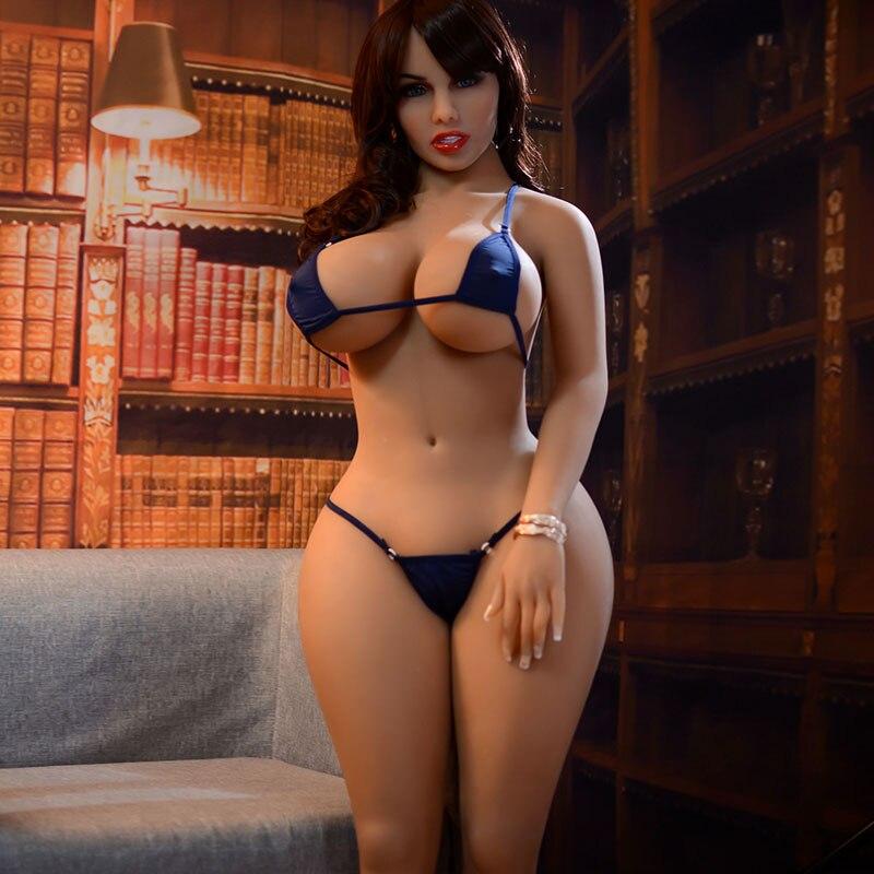 Vraie poupée de sexe en Silicone 160 cm japonais Sexy jouets pour hommes gros seins gros cul adulte amour poupée réaliste Oral vagin Anal