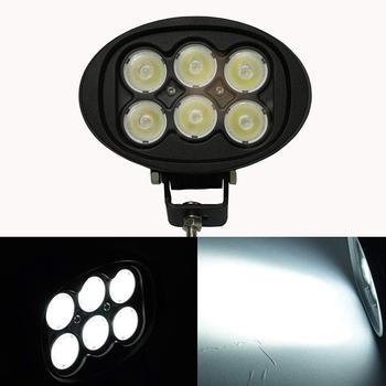 45W LED Work Driving Light High Power Floodlight 4x4 Forklift Offroad Led Light Bar Motorcycle ATV UTV UAZ SUV 12v 24v Tractor