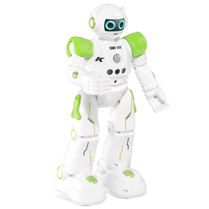 Image 4 - LEORY RC ロボットインテリジェントプログラミングリモコン Robotica 歌うジェスチャーダンスロボット子供の誕生日ギフト