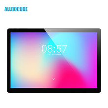 ALLDOCUBE Power M3 4G Phablet 10.1 inch Android 7.0 MTK6753 Octa Core 1.5GHz 2GB RAM 32GB ROM Type-C OTG M3 4G Tablets PC