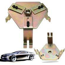 Топливный насос ключ для крышки бака удаление гаечного ключа инструмент для удаления для Subaru листового металла инструменты для автомобилей листового металла набор инструментов