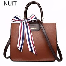купить Scarf Brand Women Bags Designer Luxury Handbags Women Messenger Bags Girls Fashion Shoulder Bag Ladies PU Leather Handbags по цене 1249.31 рублей
