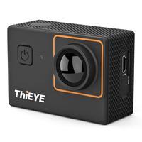 ThiEYE i20 Action 1080P Camera 2 inch 170 Degree 40m Waterproof Helmet Cam Chip scheme for Sunplus 1521 + SC1034