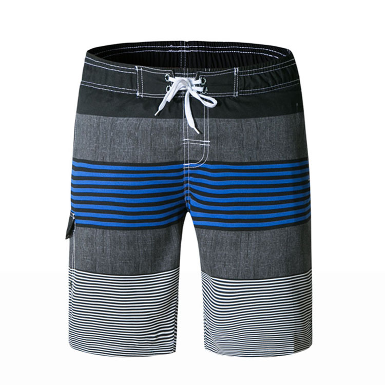 New 2019 Men Beach   Shorts   Summer Mens   Board     Shorts   Mens Swimwear Men   Shorts   Surf Men Swim Trunks XXL
