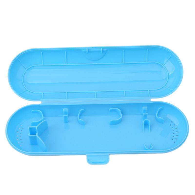 For Oral-B Electric Toothbrush Holder Case Cover Storage Box Travel Outdoor