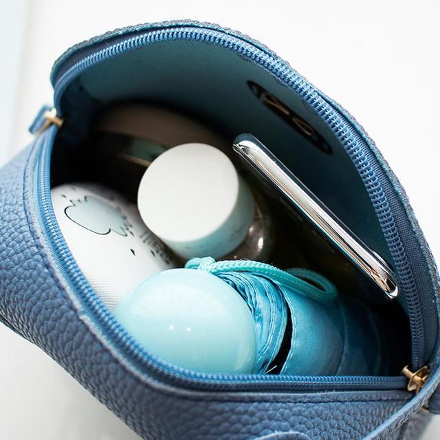 Women Crossbody Bag Casual Mini