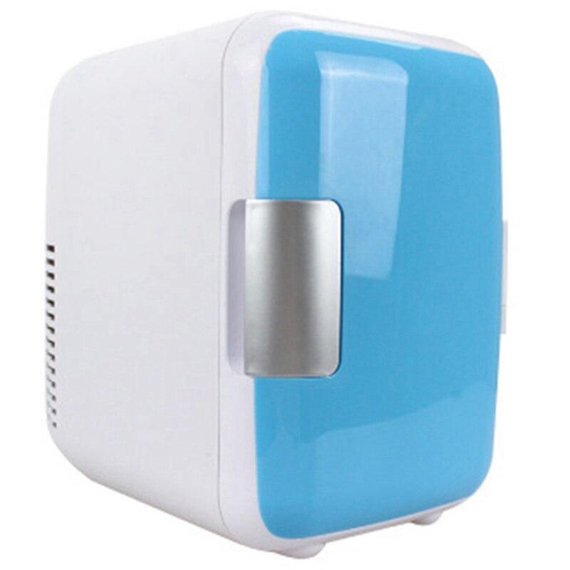 EAS-small refrigeratorDual-Use 4L Home Car Use Refrigerators Ultra Quiet Low Noise Car Mini Refrigerators Freezer CoolingEAS-small refrigeratorDual-Use 4L Home Car Use Refrigerators Ultra Quiet Low Noise Car Mini Refrigerators Freezer Cooling