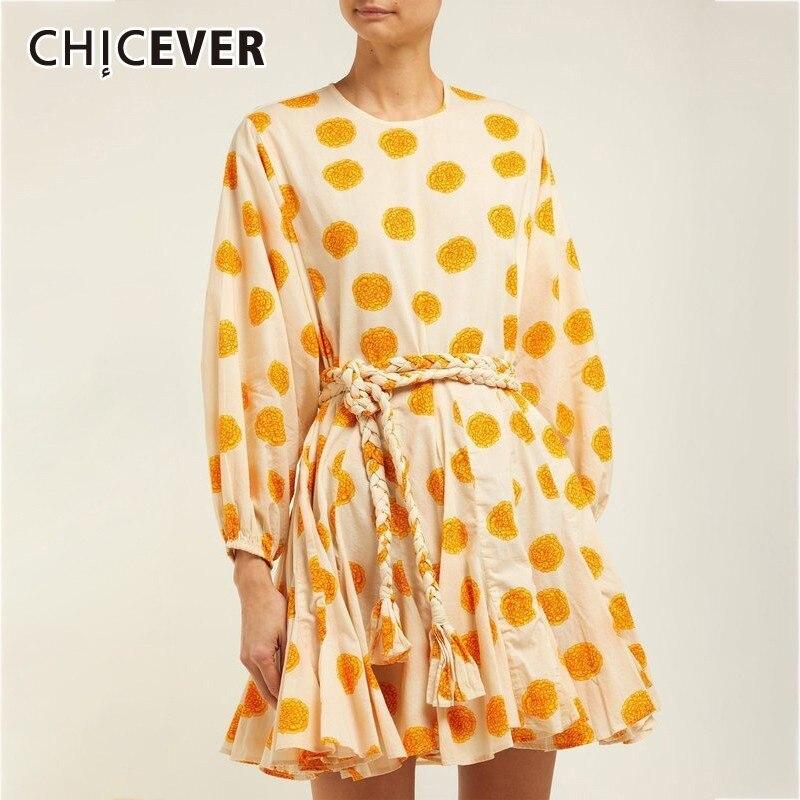 95ce4869 CHICEVER-Color-Patchwork-Mini-vestido-de-las-mujeres-de -cuello-en-O-manga-linterna-vendaje-de.jpg