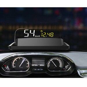 Car Electronics Head Up Displa