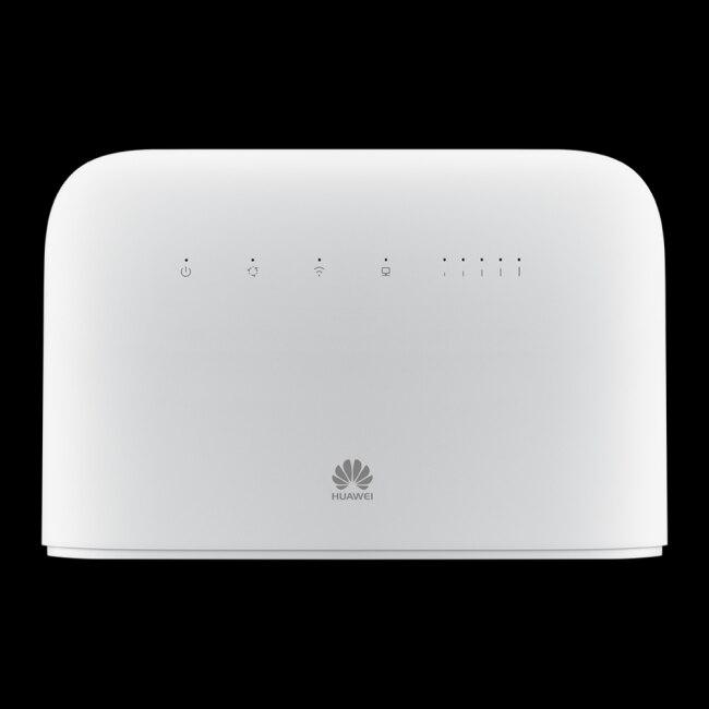 FäHig Lte Cat.9 Wifi Router Huawei B715s-23c Huawei B525 4g Wireless Router 4 X Rj45 Gigabit Ethernet Ports 1 Wlan Die Nieren NäHren Und Rheuma Lindern