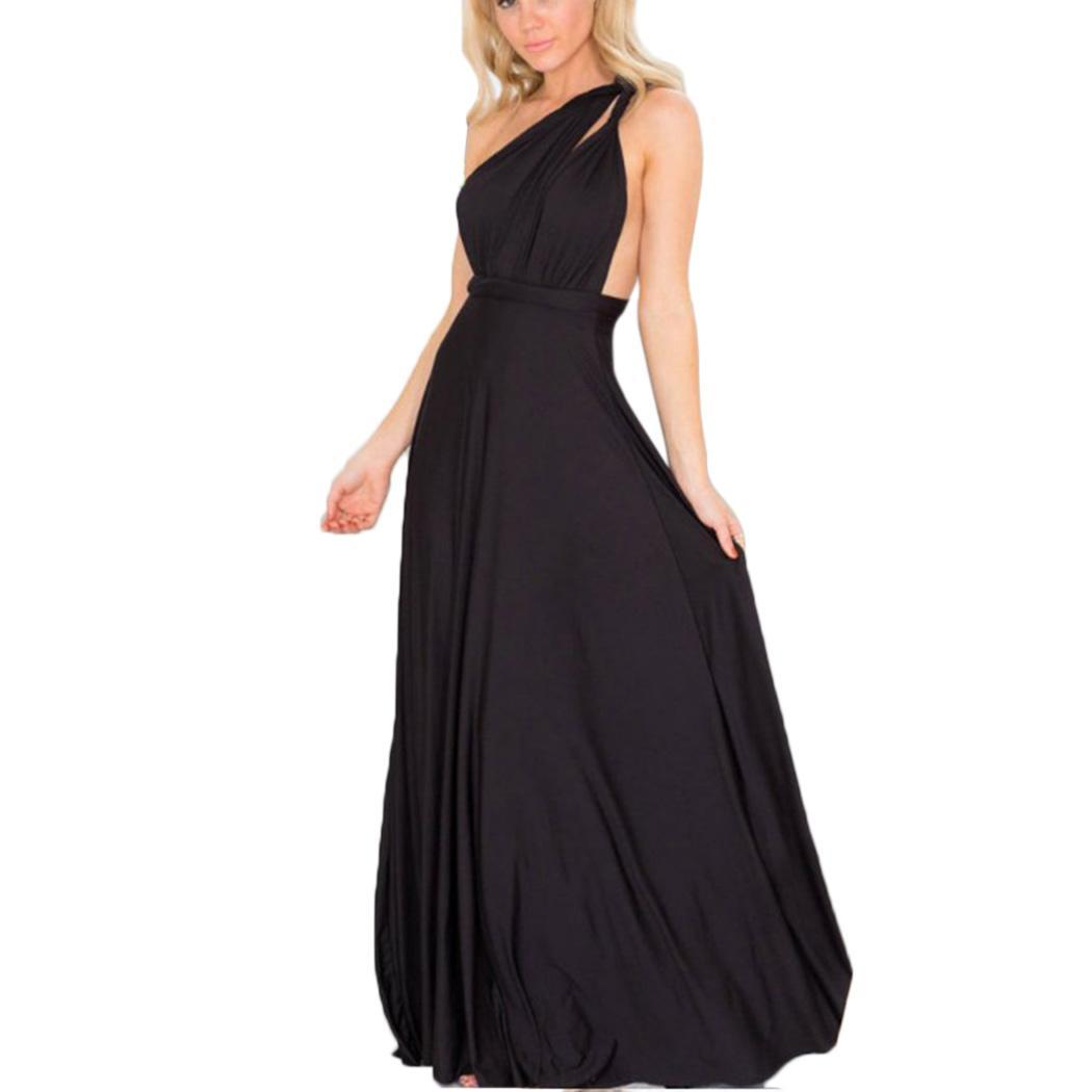 AL'OFA Women Sexy   Cocktail     Dresses   Sleeveless Backless A-Line Pleated Hem Homecoming   Dress   Party Gown Female Clothing