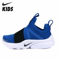 Nike Leisure Time Children Shoes PRESTO Toddler Sneakers Children Casual Shoes Running Shoes #870019 402