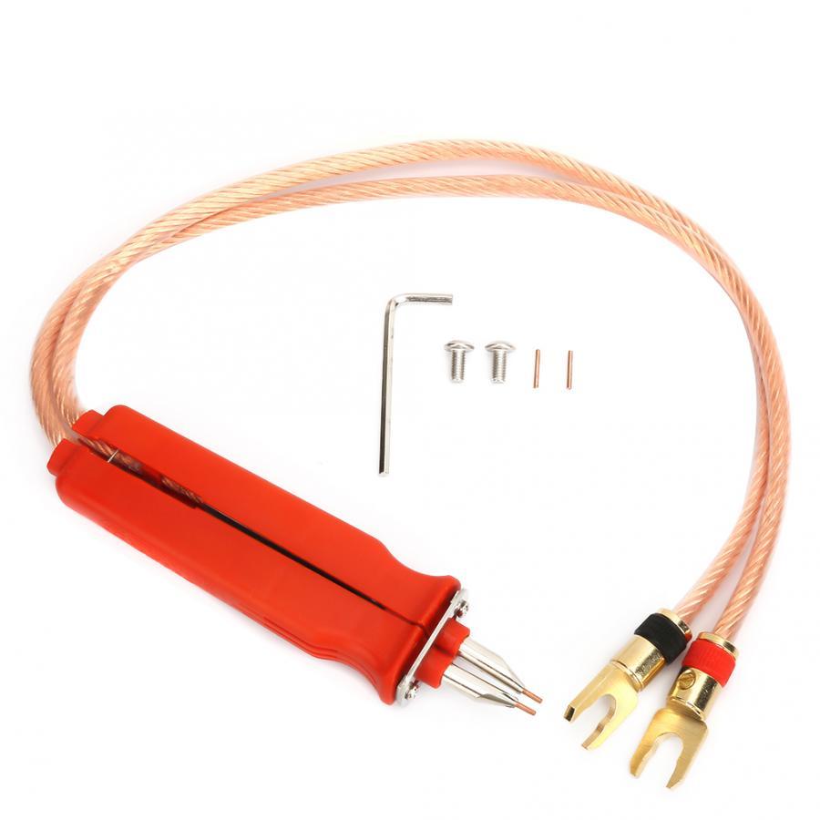 Spot Welding High Power Spot Welding Pen For Power Battery Packs HB 70B 1900W Spot Welder