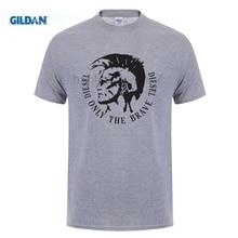 GILDAN New Summer Fashion Mens O-Neck T Shirts men Clothing Short Sleeve Personality Poll Shirt