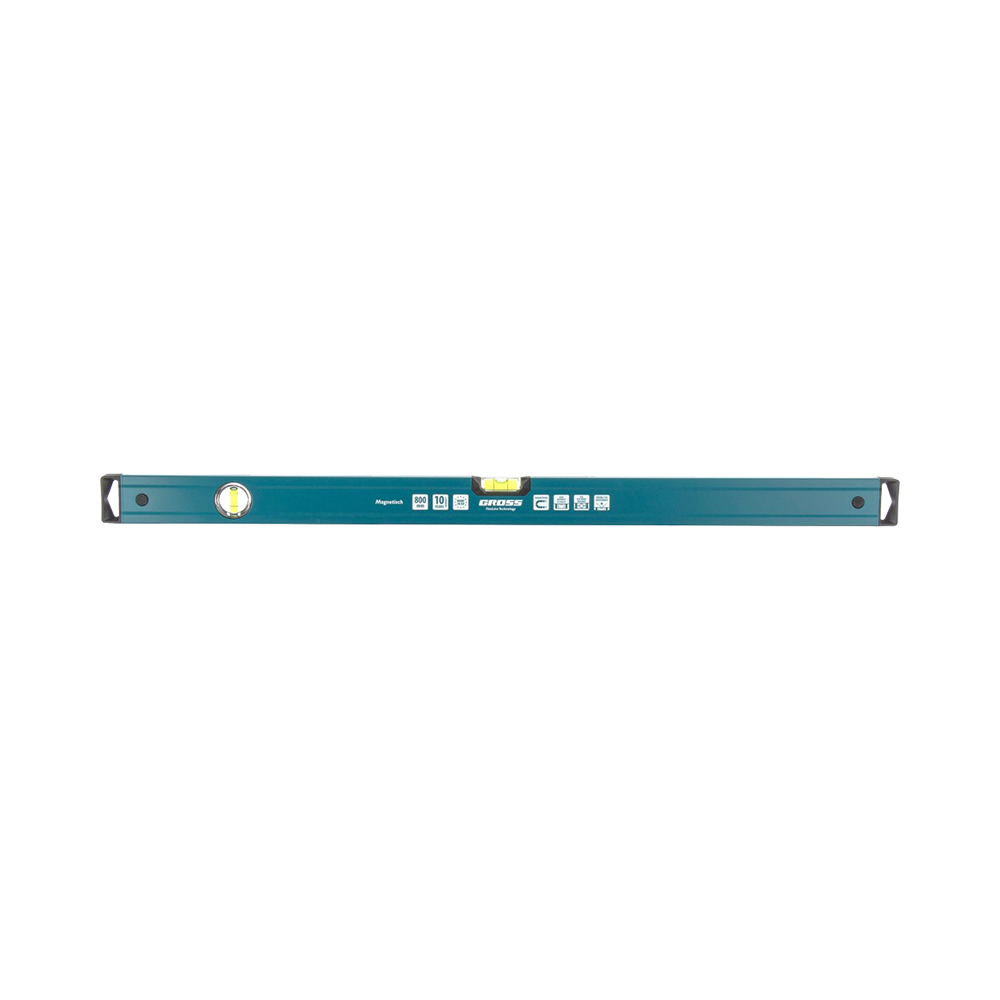 Level Measuring Instruments GROSS 33712 Aluminum Level Bubble Level недорого