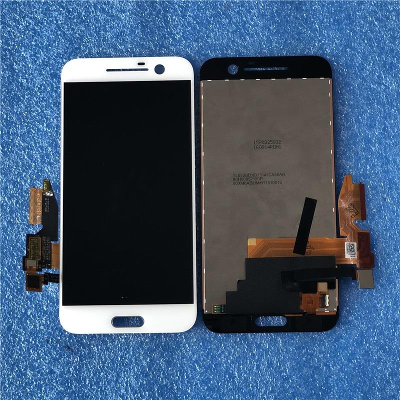 Image 2 - Axisinternational ため 5.2 HTC ONE M10 液晶画面ディスプレイ   タッチパネルデジタイザ  HTC M10 10 表示画面交換部品 - AliExpress   グループ上の 携帯電話