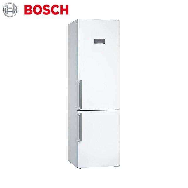 Холодильник с нижней морозильной камерой Bosch VitaFresh Serie 4 KGN39XW32R