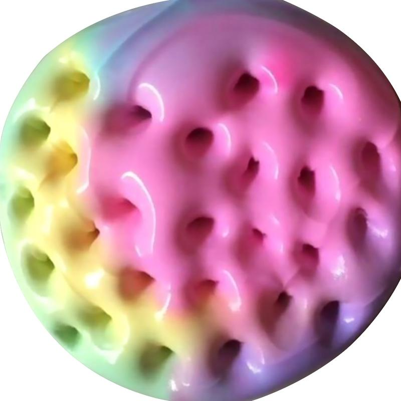 100ml Cotton SLIME Intelligent Plasticine DIY Mud Decompression Toys Light Clay Lizun Magic Sand Rubber Putty Antistress(China)