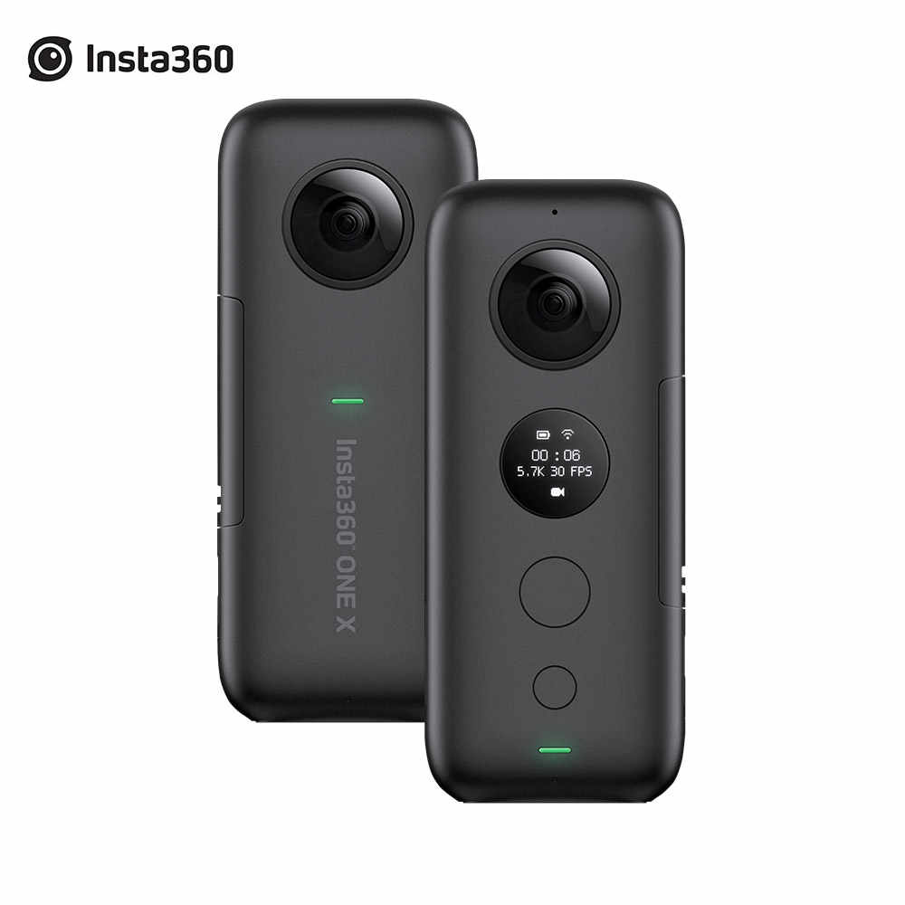 Detail Feedback Questions about Insta360 ONE X For iPhone